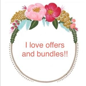 Send Offers and Make Bundles to Save!